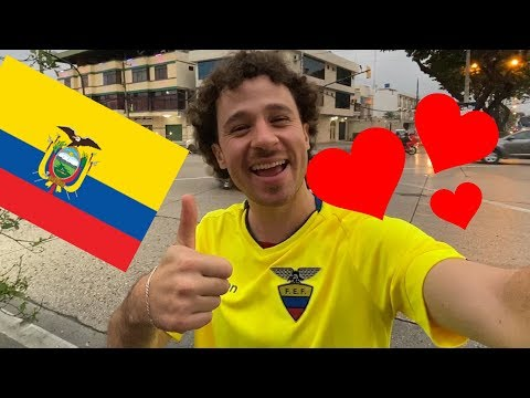 Me enamoré en Ecuador ALV 🇪🇨 ❤