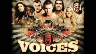 "Randy Orton new theme ""Voices"""