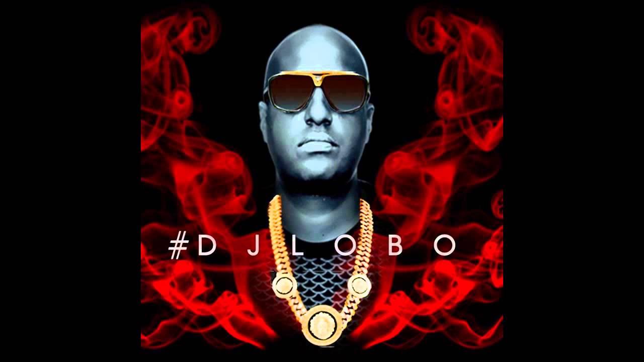 Dj Lobo - Dembow Mix 2018