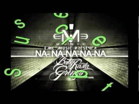 & Na Na Na Na Na (Testo) - Baby Rasta & Gringo - MTV Testi ...