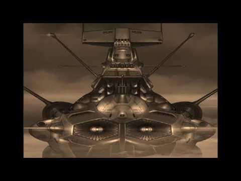 宇宙戦艦アンドロメダ2202 45秒バージョン