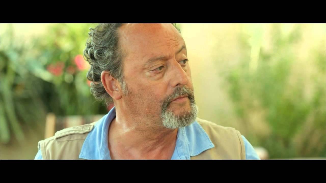 Un'estate in Provenza - Nuovo trailer - Jean Reno