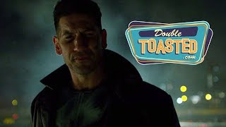 MARVEL'S THE PUNISHER NETFLIX SERIES REVIEW - Double Toasted Review