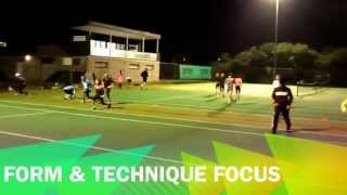 DRILL Outdoor fitness Bootcamp