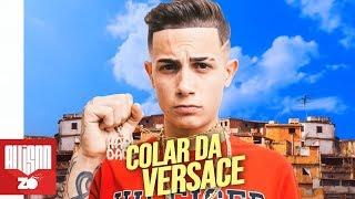 Mc Hariel Feat Andressinha Colar da Versace Pedro Lotto.mp3
