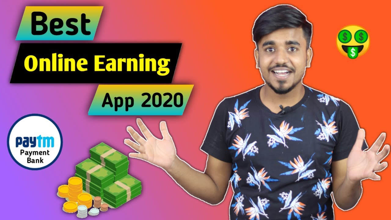 2020 Best Online Earning App | Earn Daily 5,000 Paytm Cash |My11Circle App Refer & Earn|GoogleTricks