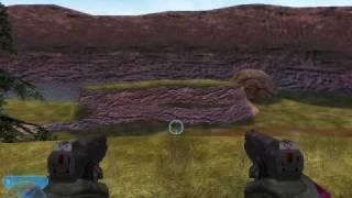 Halo 2 Vista Custom Multiplayer Maps