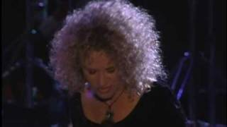 Watch Carole King Hold Out For Love video