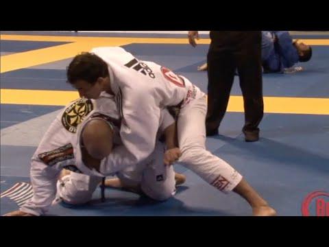 Romulo Barral VS Xande Ribeiro / World Championship 2010