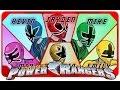 Power Rangers Samurai: Rangers Together, Samurai Forever!