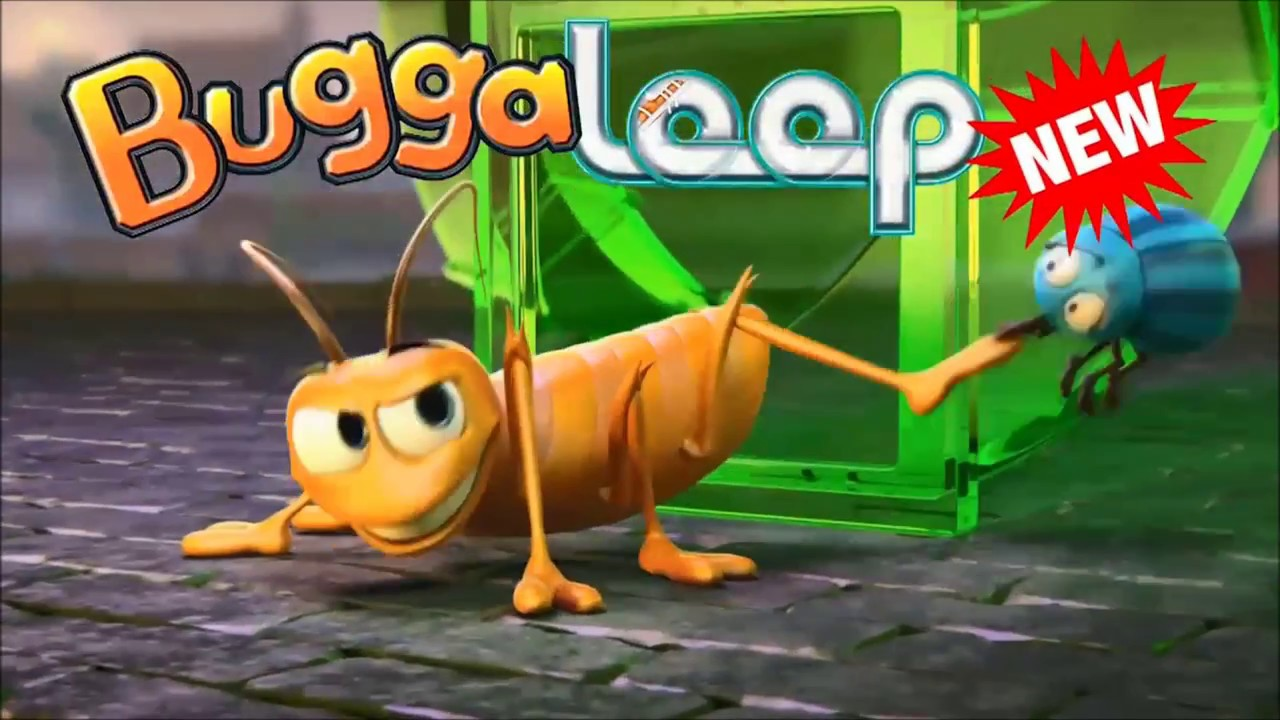Bugs In The Kitchen   Ravensburger Bugs In Kitchen Buggaloop 2017 Youtube