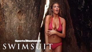 Kate Upton's Best Behind The Scenes Dances: Getting Down & Dirty | Sports Illustrated Swimsuit