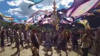 Shankra Festival 2015 / Phaxe official