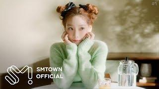 Cover images TAEYEON 태연 'Happy' MV Teaser #2