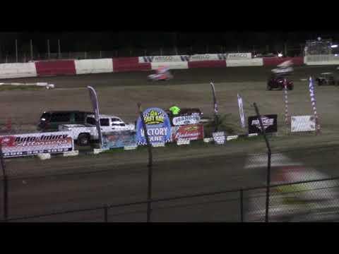Sprints Feature Race East Bay Raceway 3 30 19 Medium