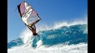 The best of Windsurfing 2018 [HD] - Episode #05