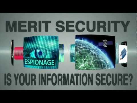 Merit Security Security Consulting