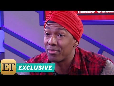 EXCLUSIVE: Nick Cannon on Why He Really Left 'America's Got Talent'