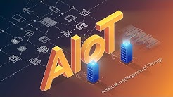 AIoT, the Artificial Intelligence of Things and a Better Customer Experience