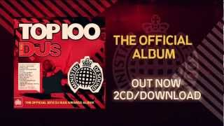 DJ Mag #Top100DJs Award Party @ The Gallery Club (Ministry of Sound UK)