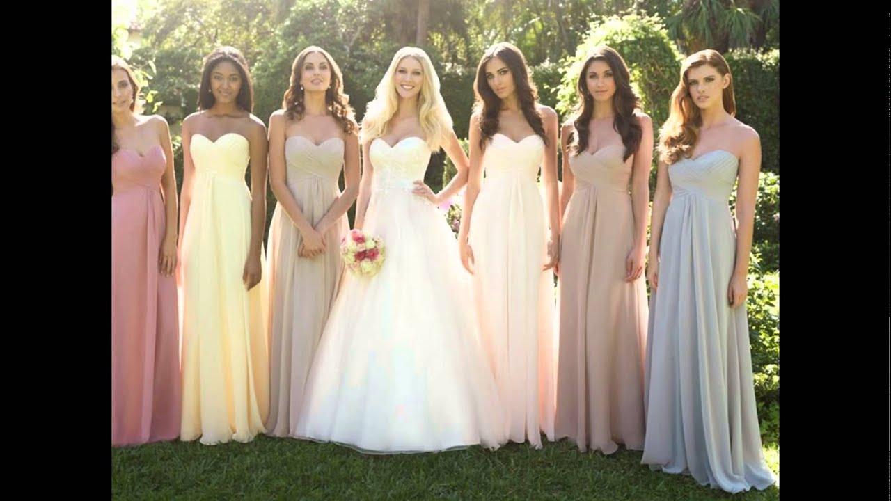 Christian Wedding Gown - YouTube