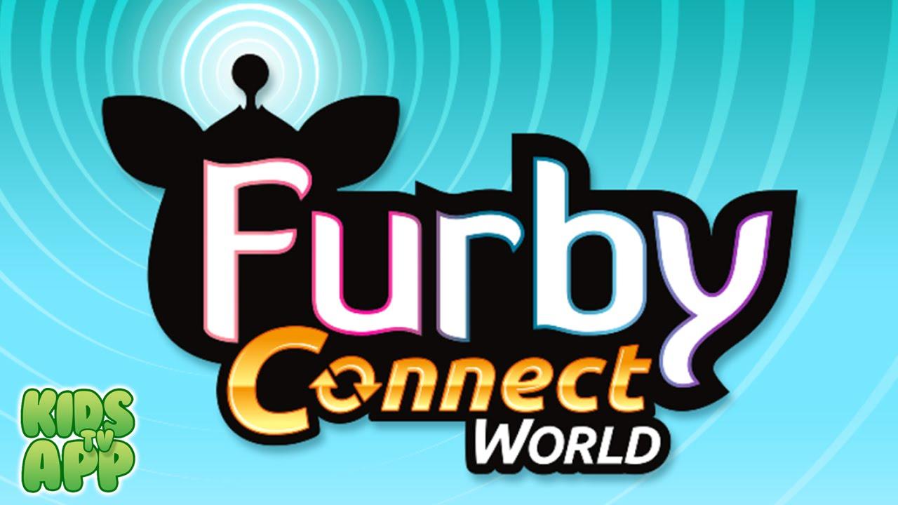 Скачать бесплатно приложение furby