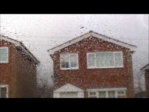The Rolling Stones  Rain Fall Down Sheffield, UK
