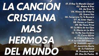 LA CANCIÓN CRISTIANA MAS HERMOSA DEL MUNDO 2021 || INTENTA ESCUCHAR ESTA CANCIÓN SIN LLORAR 2021