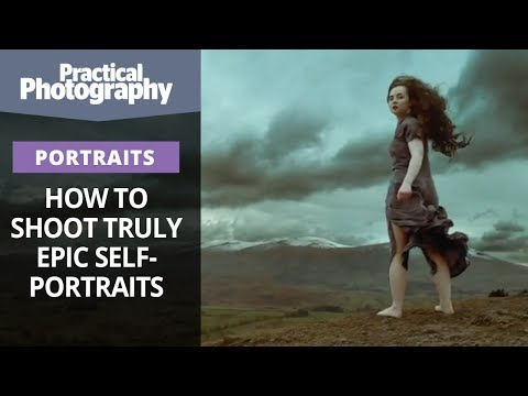 Photography tips  Selfies How to shoot truly epic selfportraits