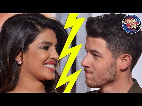 Priyanka Chopra and Nick Jonas getting a DIVORCE?!