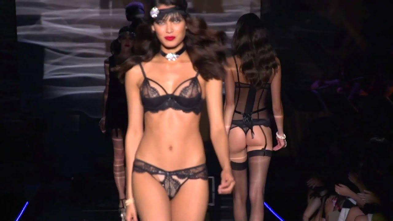 Intimissimi Fashion Show  The Show part II  YouTube