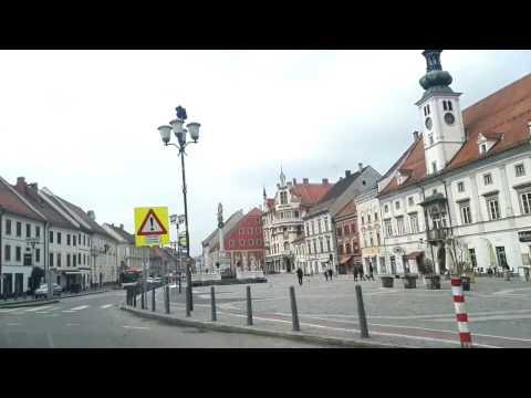 Winter Erasmus 2016 in Maribor