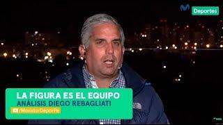 Después de Todo: Brasil 3-1 Perú | ANÁLISIS Diego Rebagliati - subcampeonato Copa América 2019