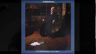 jakko - learning to cry