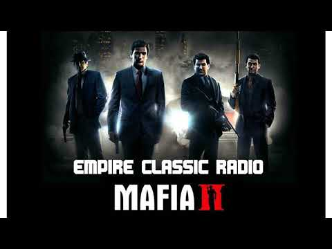 Mafia 2 Empire Classic Radio 50's