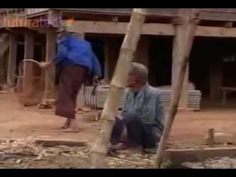 [Passagem para] #26 - Laos - Um país muito bombardeado