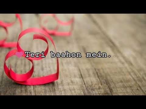 Aa bhi ja sanam - 【whatsapp Status Video】 Made By Meet Tunes