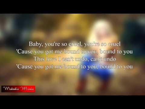 Foxes - Cruel (Lyrics)