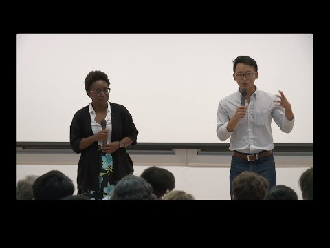 2017 Breakthrough (B-Lab) Pitch Night
