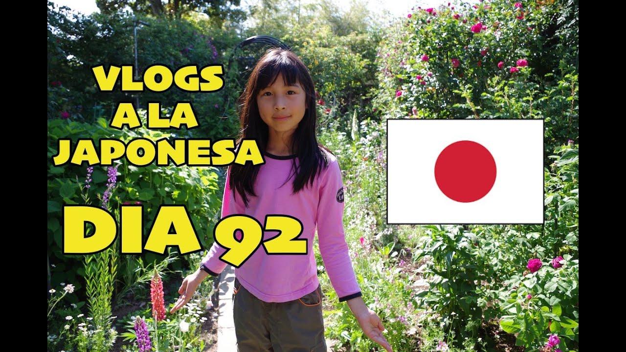Yurika la Vlogger + Vacaciones a la Vista JAPON - Ruthi ...