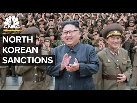 UN Efforts Rely On Oil Traders & Insurers To Enforce North Korean Sanctions | CNBC