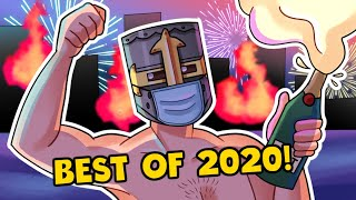 BEST OF SWAGGERSOULS 2020