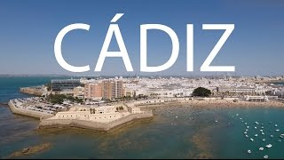 Visit Cádiz in Andalucía, Spain