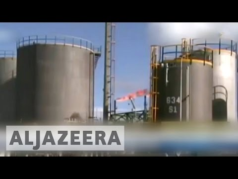 Khalifa Haftar's forces seize fourth oil port in Libya