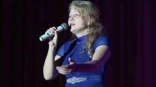 """Песня из фильма Экипаж """"О любви"""" - Елена Осипенко"""