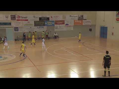 Live di StreamingSport.it - Calcio A5 Maccan Prata vs Atletico Nervesa