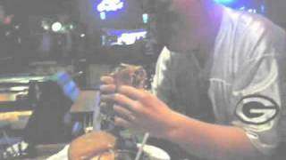 Andy Vs Food 3: Mad Cow Burger