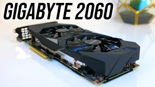 Gigabyte RTX 2060 Windforce OC Review - Cheaper Ray Tracing?