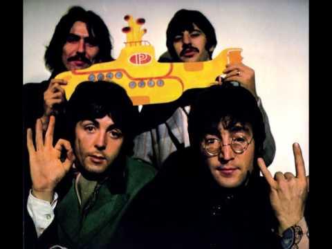 The Beatles - Maxwells Silver Hammer By John