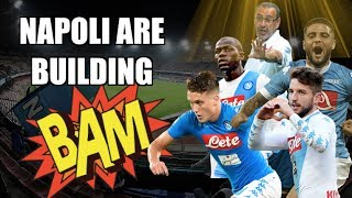 NAPOLI REJECTS EUROPE'S TOP CLUBS TO KEEP THEIR STARS | Serie A Transfer News